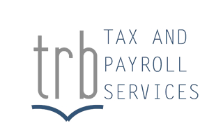 TRB Tax and Payroll Services Logo